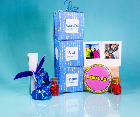 Best Friend Gift Hamper